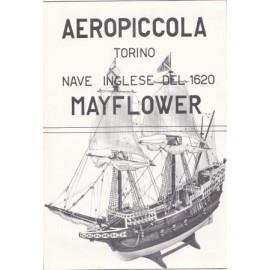 DISEGNO COSTRUTTIVO INDISCRET Aeropiccola
