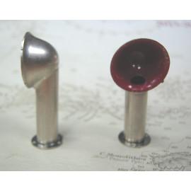 MANICA A VENTO 27mm