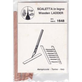 SCALETTA DA MONTARE 90mm