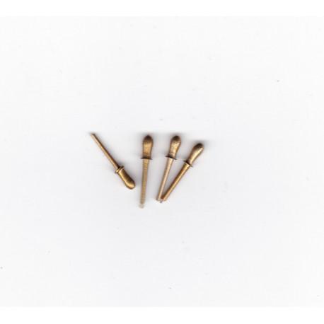CAVIGLIA NOCE14mm