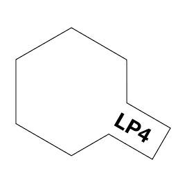 LP2 White TAMIYA