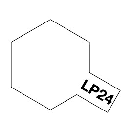LP23 Flat clear TAMIYA