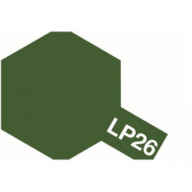 LP25 Brown (JGSDF) TAMIYA