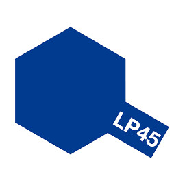 LP44 Metallic orange TAMIYA