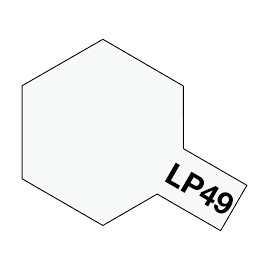 LP48 Sparkling silver TAMIYA