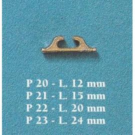 PASSACAVO APERTO 15mm