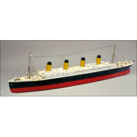 H.M.S. TITANIC KIT 1