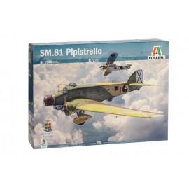 SM.81 PIPISTRELLO
