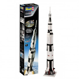 APOLLO 11 SATURN V ROCKET