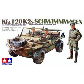 Kfz. 1/20K2s Schwimmwagen