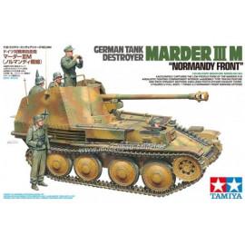 German Tank Destroyer Marder III M