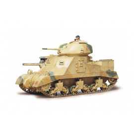 M3 Grant Mk. I - British Army Medium Tank