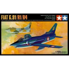 Fiat G.91/R1/R4