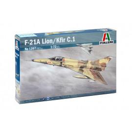 F-21A LION/KFIR C.1