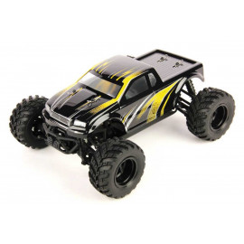 Blaster Monster Truck 4WD 1/18 EP Yellow