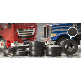 Truck Rubber Tyres