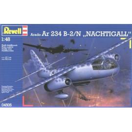 """Arado Ar 234 B-2/N """"Nachtigall"""""""