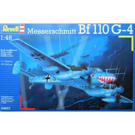 Messerschmitt Bf 110 G-4