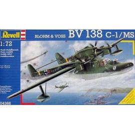 Blohm & Voss BV 138 C-1/MS