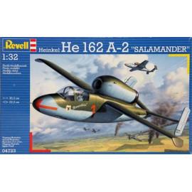"Heinkel He 162 A-2 ""Salamander"""