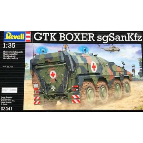 "German Half-Track L4500R ""Maultier"""