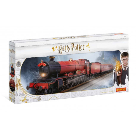 Harry Potter Hogwarts Express' Train Set