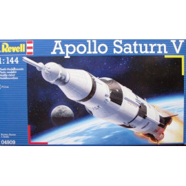APOLLO SATURN V 1/144