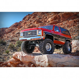 TRX-4 Chevrolet BLAZER Trail