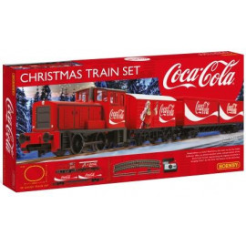 Set treno Santa's Express Christmas
