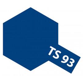 TS93 PURE BLUE  TAMIYA