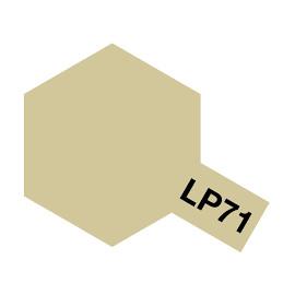 LP70 Champagne gold TAMIYA