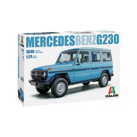 MERCEDES BENZ G230