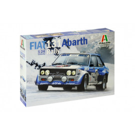 FIAT 131 Abarth Rally