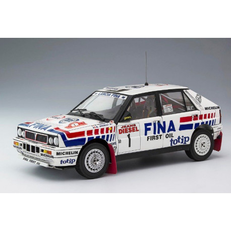 Lancia Delta HF Integrale 16v Sanremo Rally