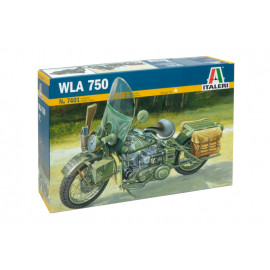 WLA 750