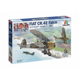 FIAT CR.42 Falco