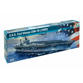U.S.S. CARL VINSON CVN-70 (1999)