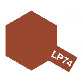 LP74 Flat Earth TAMIYA
