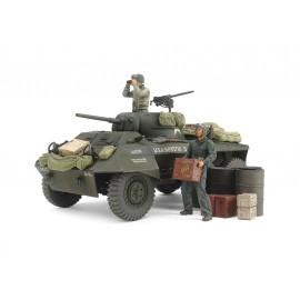 "U.S. M8 Light Armored Car ""Greyhound"" Combat Patrol Set"
