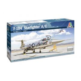 F-104 STARFIGHTER A/C