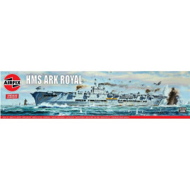 R.M.S. ARK ROYAL