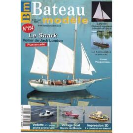 BATEAU MODELE 153