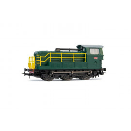 Locomotiva diesel da manovra CC61004