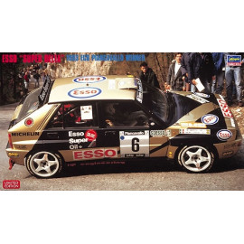 Esso Super Delta 1993 ECR Piancavallo Winner