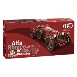 Alfa Romeo 8C 2300 Roadster