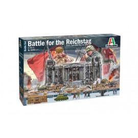 Battle for the Reichstag 1945 - BATTLE SET