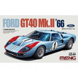 Ford GT40 Mk.II  1966