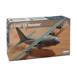 C-130J C5 HERCULES