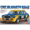 FIAT 131 ABARTH Rally Olio Fiat