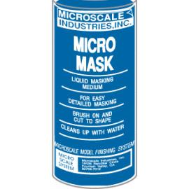 MICRO-MASK mascherante